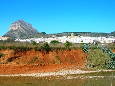 javeamigos.com | WALKING IN JAVEA - The River Walk