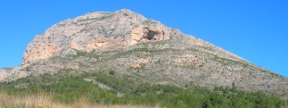 javeamigos.com | WALKING IN JAVEA - CASTELLANS-LES VALLS
