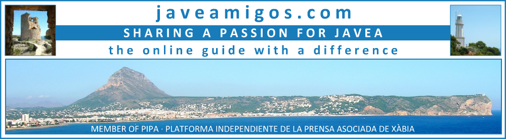 javeamigo.com | SHARING A PASSION FOR JAVEA