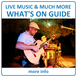 javeamigos.com | WHAT'S ON GUIDE